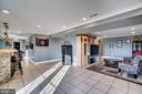 Perfect for entertaining! - 42922 PALLISER CT, LEESBURG