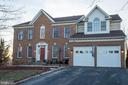 Welcome home!! - 42922 PALLISER CT, LEESBURG