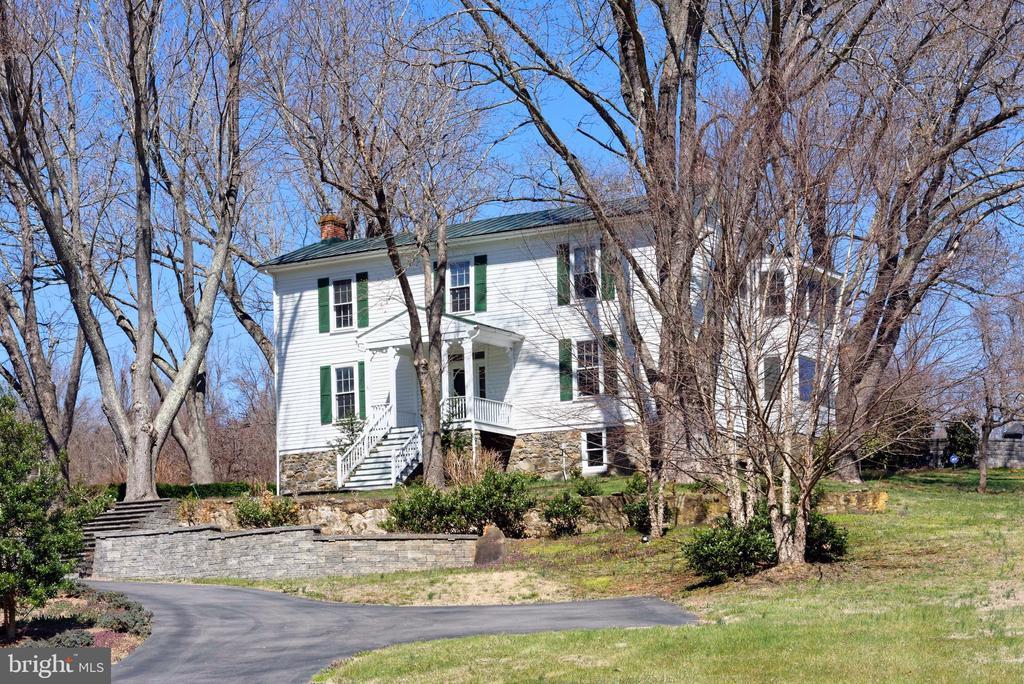 5299  KEYSER ROAD, Fauquier County, Virginia