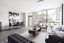 11PARK - new condominium in Logan Circle - 1628 11TH ST NW #108, WASHINGTON