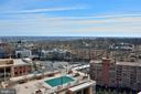 PANORAMIC VIEW - 1301 N COURTHOUSE RD N #1809, ARLINGTON
