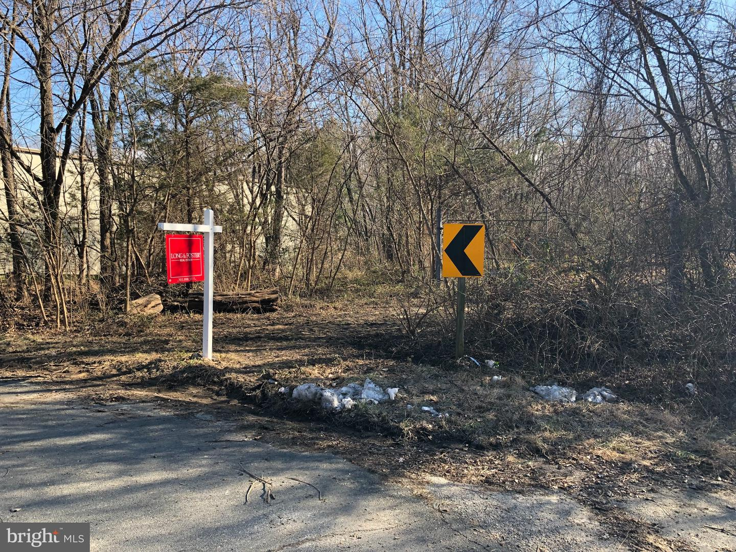 Land for Sale at 13 Tinkers 13 Tinkers Fairfax Station, Virginia 22039 United States
