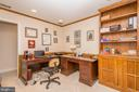 Home Office - 5916 HALLOWING DR, LORTON