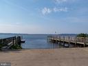 Community boat ramp & piers - 5916 HALLOWING DR, LORTON