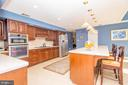 Quality materials - 5916 HALLOWING DR, LORTON