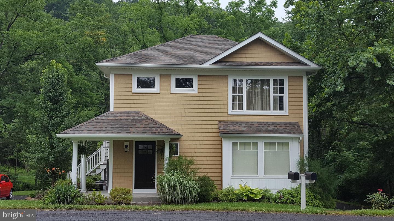 Duplex Homes för Försäljning vid Cresaptown, Maryland 21502 Förenta staterna