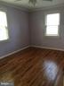 Bedroom 1 - 3719 HILL ST, FAIRFAX