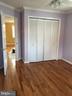 Bedroom 1 view 2 - 3719 HILL ST, FAIRFAX