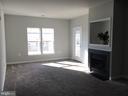 Sun-lit room - 22655 BLUE ELDER TER #303, BRAMBLETON