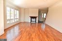 Gathering room - 39163 ALDIE RD, ALDIE