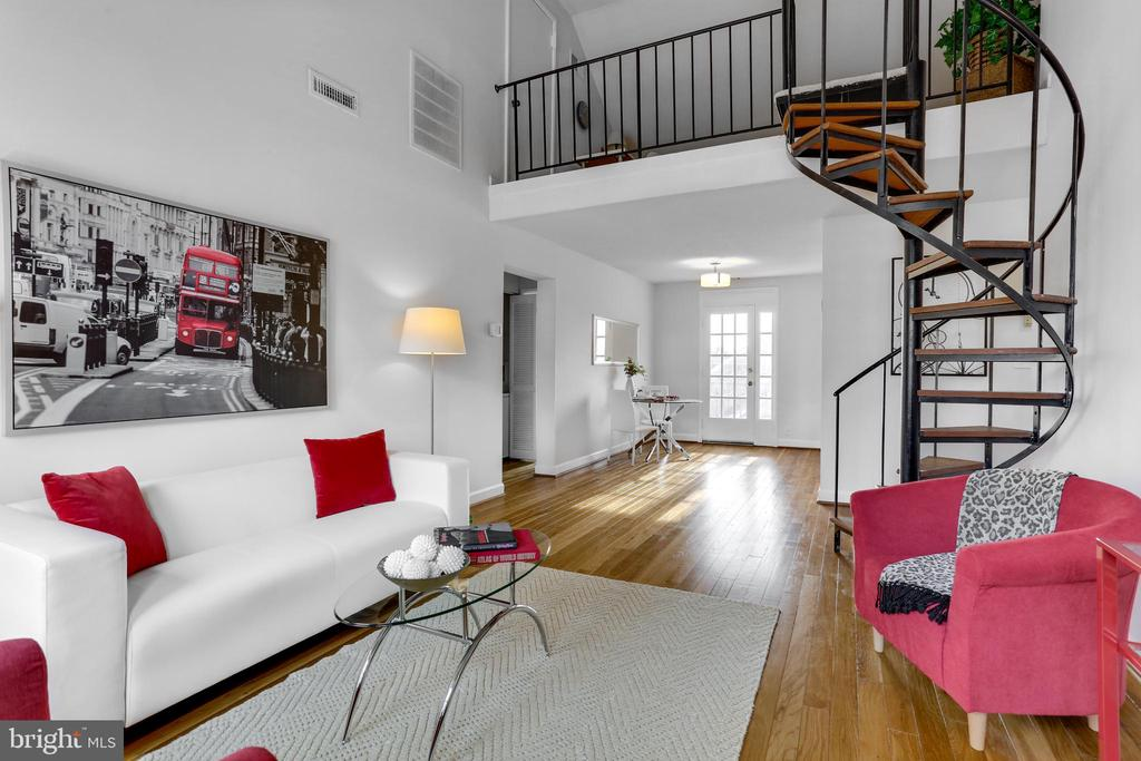 3052 S BUCHANAN STREET  C1 22206 - One of Arlington Homes for Sale