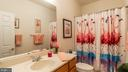 Full Bath on Main Level - 17473 FOUR SEASONS DR, DUMFRIES