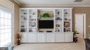Custom Built-In Cabinets Convey - 17473 FOUR SEASONS DR, DUMFRIES