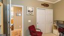 Second Bedroom - 17473 FOUR SEASONS DR, DUMFRIES