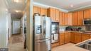 Gourmet Kitchen - 17473 FOUR SEASONS DR, DUMFRIES