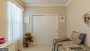 Third Bedroom - 17473 FOUR SEASONS DR, DUMFRIES