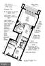 Main Level and Upper level - 1401 N OAK ST N #305, ARLINGTON