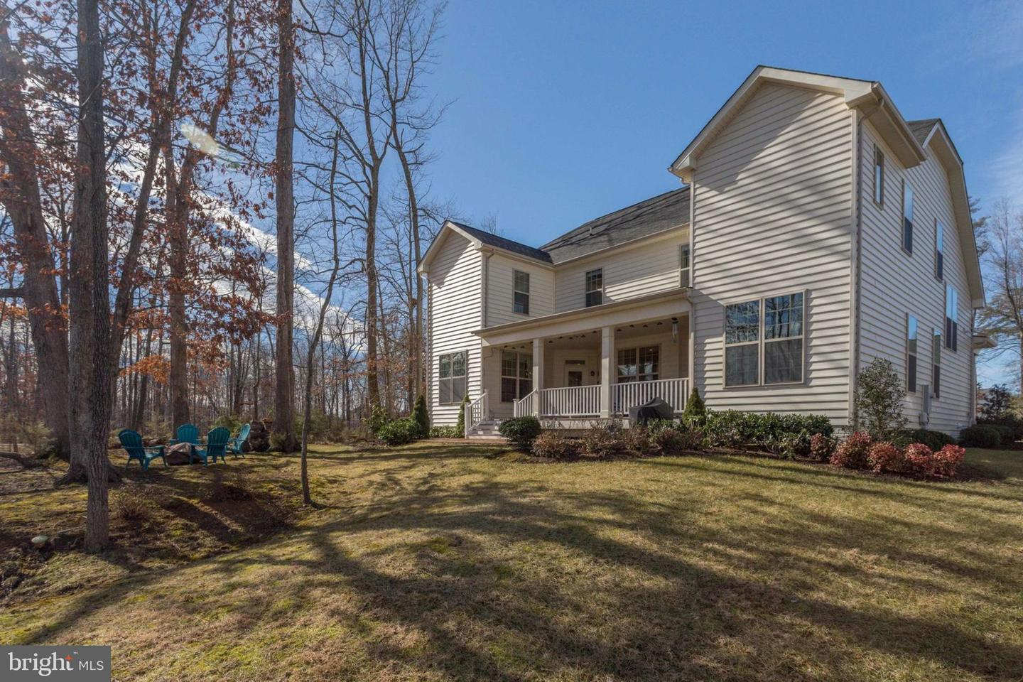 Additional photo for property listing at 3906 Lake Ashby Ct 3906 Lake Ashby Ct Warrenton, Virginia 20187 United States
