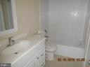 Bathroom - 1405 KEY PKWY #101, FREDERICK