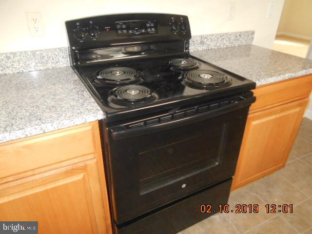Kitchen - 1405 KEY PKWY #101, FREDERICK