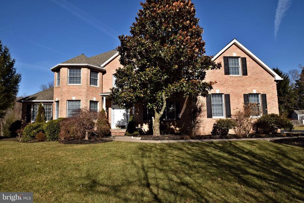 407  APPIAN WAY, Doylestown, Pennsylvania