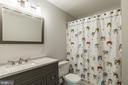 Bathroom 3 - 15 OLD FORT LN, STAFFORD
