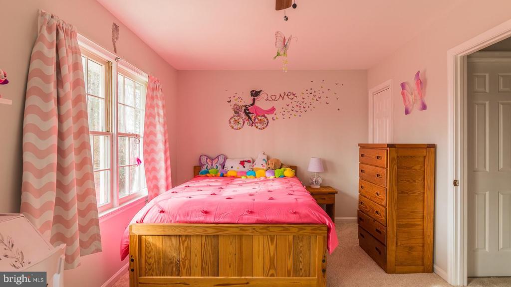 Bedroom 2 - 15 OLD FORT LN, STAFFORD