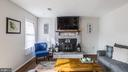 Living Room - 15 OLD FORT LN, STAFFORD
