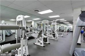Workout at Home! - 1200 N NASH ST #551, ARLINGTON