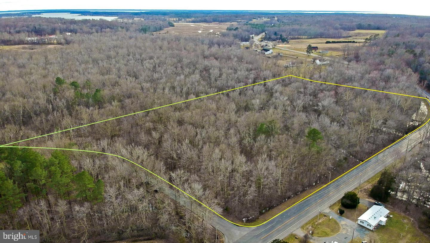 Land for Sale at Clements, Maryland 20624 United States