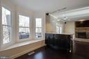 Bay windows for sitting and additional storage! - 549 DRUID HILL RD NE, VIENNA