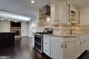 Every inch of space is used to create luxury - 549 DRUID HILL RD NE, VIENNA