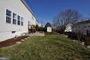 Fence, Patio, Deck & Shed - All great assets! - 6 GRANITE CT, FREDERICKSBURG