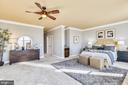 Master Bedroom - 43535 MICHIGAN SQ #RS1, LEESBURG