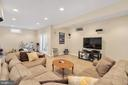 Great for watching TV - 42445 MEADOW SAGE DR, BRAMBLETON