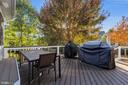 Space to grill - 42445 MEADOW SAGE DR, BRAMBLETON