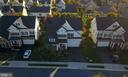 View from above - 42445 MEADOW SAGE DR, BRAMBLETON