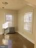 Freshly painted Living room-ready to be furnished! - 1200 42ND PL NE, WASHINGTON