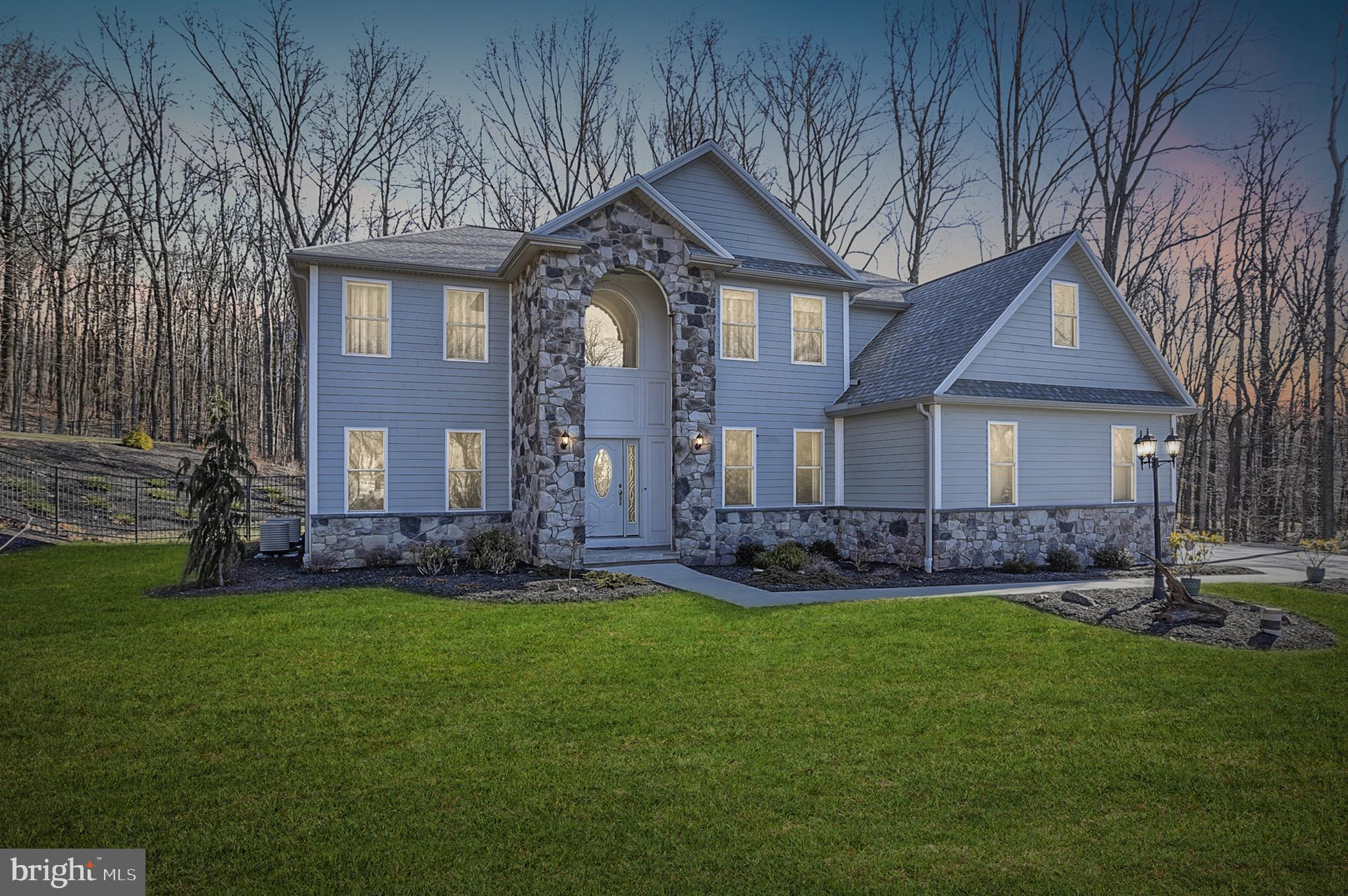 Welcome home to 126 Iron Valley Drive, Lebanon!