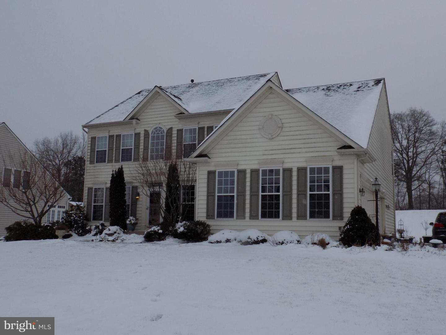 Photo of home for sale at 1817 Sycamore Drive, Quakertown PA