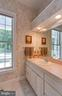 Main level Full Bath - 12970 WYCKLAND DR, CLIFTON