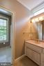 Bath with Laundry Chute - 12970 WYCKLAND DR, CLIFTON