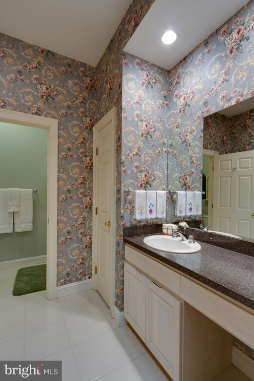 In-Law Suite Full Bath - 12970 WYCKLAND DR, CLIFTON