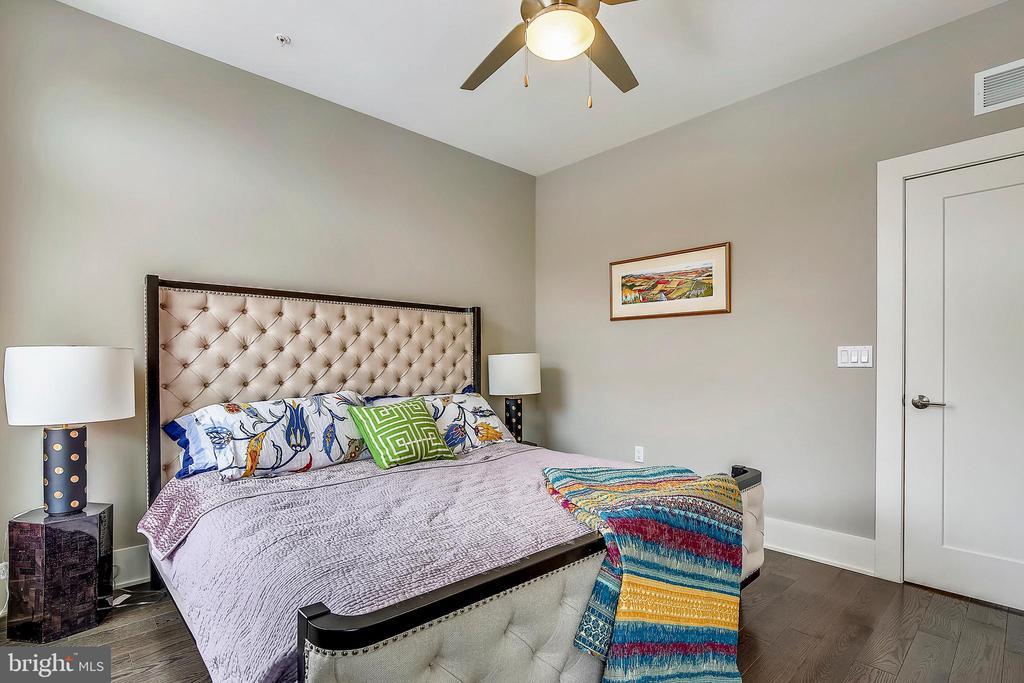 Bedroom - 5402 MERRIAM ST, BETHESDA