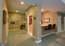 Lower Level Wet Bary - 12970 WYCKLAND DR, CLIFTON