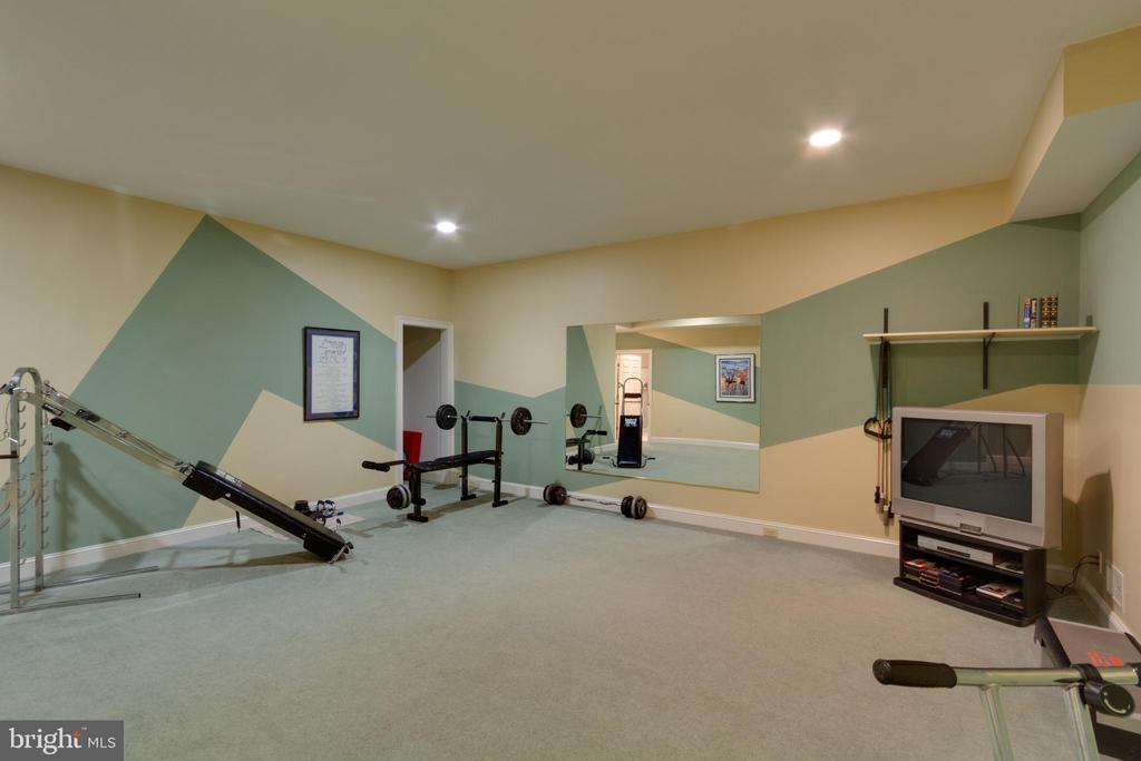 Exercise Room - 12970 WYCKLAND DR, CLIFTON