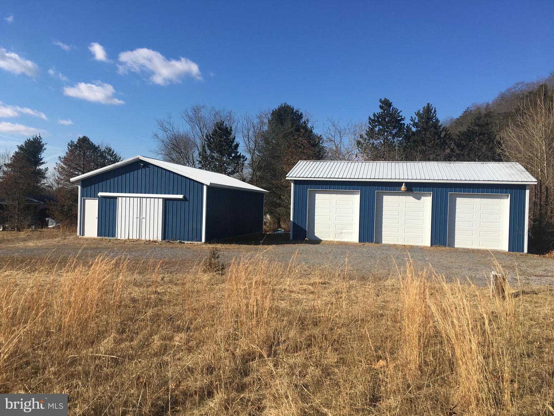 Additional photo for property listing at 20117 Oldtown Rd SE Oldtown, Maryland 21555 United States