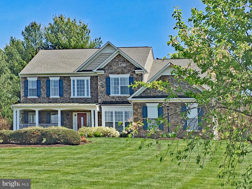 6905  MILL VALLEY DRIVE, Warrenton, Virginia
