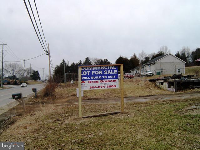Terreno para Venda às Falling Waters, West Virginia 25419 Estados Unidos