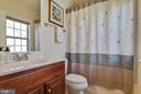 En Suite Bathroom - 3341 DONDIS CREEK DR, TRIANGLE
